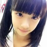 阿部芽唯   AKB48チーム8、島根【アイドル大図鑑No.038阿部芽唯】