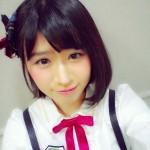 佐藤朱 | AKB48チーム8、宮城県【アイドル大図鑑No.012佐藤朱】