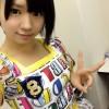 福地礼奈 | AKB48チーム8、佐賀【アイドル大図鑑No.047福地礼奈】