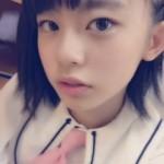 濵咲友菜   AKB48チーム8、滋賀【アイドル大図鑑No.036濵咲友菜】