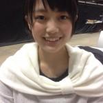 早坂つむぎ | AKB48チーム8、山形県【アイドル大図鑑No.011早坂つむぎ】