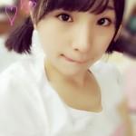 左伴彩佳 | AKB48チーム8、山梨県【アイドル大図鑑No.022左伴彩佳】