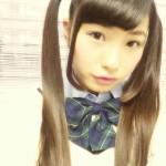 廣瀬なつき | AKB48チーム8、高知【アイドル大図鑑No.045廣瀬なつき】