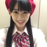 秋本帆華 | チームしゃちほこ【アイドル大図鑑No.003秋本帆華】
