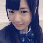 岩崎萌花 | AKB48チーム8、長崎【アイドル大図鑑No.048岩崎萌花】