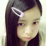 人見古都音   AKB48チーム8、岡山【アイドル大図鑑No.039人見古都音】