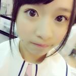 倉野尾成美 | AKB48チーム8、熊本【アイドル大図鑑No.049倉野尾成美】