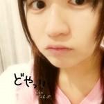 藤村菜月 | AKB48チーム8、愛知県【アイドル大図鑑No.023藤村菜月】