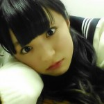 佐藤七海 | AKB48チーム8、岩手県【アイドル大図鑑No.010佐藤七海】