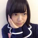 小田えりな | AKB48チーム8、神奈川県【アイドル大図鑑No.020小田えりな】