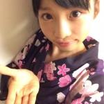 小栗有以 | AKB48チーム8、東京【アイドル大図鑑No.019小栗有以】