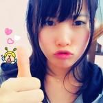 岡部麟 | AKB48チーム8、茨城県【アイドル大図鑑No.014岡部麟】