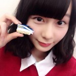 北玲名 | AKB48チーム8、石川県【アイドル大図鑑No.028北玲名】