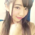 濵松里緒菜 | AKB48チーム8、徳島【アイドル大図鑑No.042濵松里緒菜】