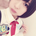 佐藤栞 | AKB48チーム8、新潟県【アイドル大図鑑No.021佐藤栞】