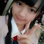 下青木香鈴 | AKB48チーム8、鹿児島【アイドル大図鑑No.052下青木香鈴】