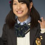 山田菜々美 | AKB48チーム8、兵庫【アイドル大図鑑No.033山田菜々美】