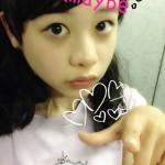 横山結衣 | AKB48チーム8、青森県【アイドル大図鑑No.008横山結衣】