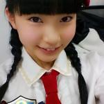 横道侑里 | AKB48チーム8、静岡県【アイドル大図鑑No.024横道侑里】