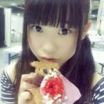 吉野未優 | AKB48チーム8、大分【アイドル大図鑑No.050吉野未優】