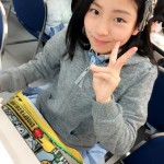 後藤楽々   SKE48【アイドル大図鑑No.089後藤楽々】