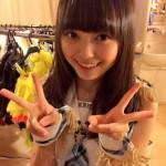 樋渡結依 | AKB48teamA【アイドル大図鑑No.059樋渡結依】