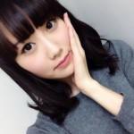 西潟茉莉奈 | NGT48【アイドル大図鑑No.081西潟茉莉奈】