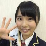 柴田優衣 | NMB48teamM【アイドル大図鑑No.073柴田優衣】