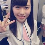 辻のぞみ   SKE48【アイドル大図鑑No.093辻のぞみ】