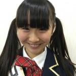 山邊歩夢 | AKB48teamB【アイドル大図鑑No.064山邊歩夢】