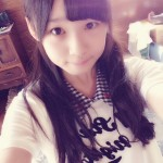 荒巻美咲   HKT48【アイドル大図鑑No.188荒巻美咲】