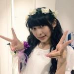 牧内莉亜 | N-Twinkle TRlBE【アイドル大図鑑No.180牧内莉亜】