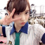 岡本尚子 | HKT48【アイドル大図鑑No.202岡本尚子】