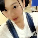 筒井莉子 | HKT48【アイドル大図鑑No.191筒井莉子】
