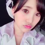 兒玉遥   HKT48【アイドル大図鑑No.217兒玉遥】