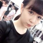 村重杏奈 | HKT48【アイドル大図鑑No.227村重杏奈】
