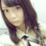 西村愛華   NMB48【アイドル大図鑑No.254西村愛華】