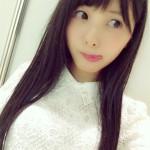 岡田栞奈 | HKT48【アイドル大図鑑No.210岡田栞奈】