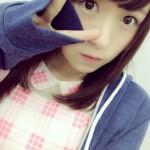冨吉明日香   HKT48【アイドル大図鑑No.212冨吉明日香】