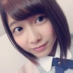 渡邉理佐 | 欅坂46【アイドル大図鑑No.252渡邉理佐】