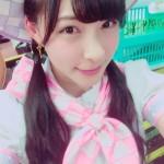 山本茉央 | HKT48【アイドル大図鑑No.215山本茉央】