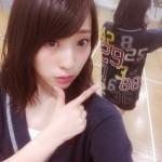 藤江れいな | NMB48【アイドル大図鑑No.301藤江れいな】