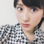 林萌々香 | NMB48【アイドル大図鑑No.283林萌々香】