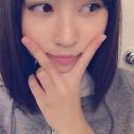 古賀成美   NMB48【アイドル大図鑑No.273古賀成美】
