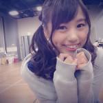 沖田彩華 | NMB48【アイドル大図鑑No.289沖田彩華】