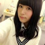 福士奈央 | SKE48【アイドル大図鑑No.352福士奈央】