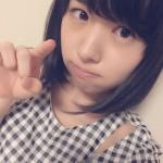 岩立沙穂 | AKB48【アイドル大図鑑No.375岩立沙穂】