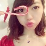 峯岸みなみ | AKB48【アイドル大図鑑No.413峯岸みなみ】