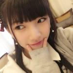 岡田奈々   AKB48【アイドル大図鑑No.369岡田奈々】