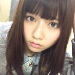島崎遥香 | AKB48【アイドル大図鑑No.394島崎遥香】